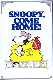 Streaming sources for Snoopy Come Home