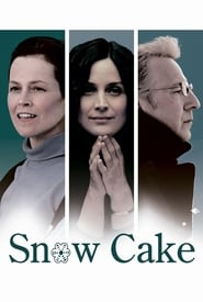 Streaming sources for Snow Cake