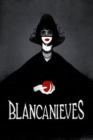 Streaming sources for Blancanieves