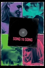 Streaming sources for Song to Song