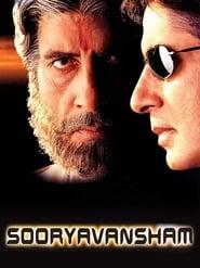 Streaming sources for Sooryavansham