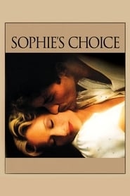 Streaming sources for Sophies Choice
