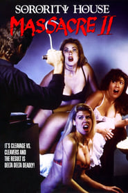 Streaming sources for Sorority House Massacre II
