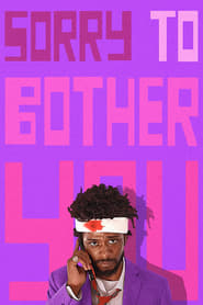 Streaming sources for Sorry to Bother You