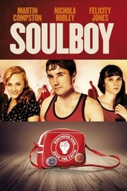 Streaming sources for SoulBoy