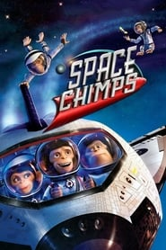 Streaming sources for Space Chimps