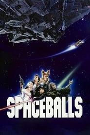 Streaming sources for Spaceballs