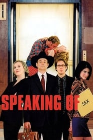 Streaming sources for Speaking of Sex