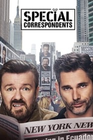 Streaming sources for Special Correspondents
