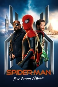 Streaming sources for SpiderMan Far from Home