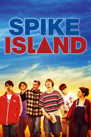 Streaming sources for Spike Island