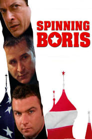 Streaming sources for Spinning Boris