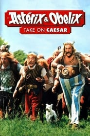 Streaming sources for Asterix  Obelix Take on Caesar