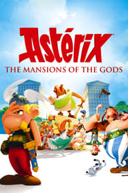 Streaming sources for Asterix The Mansions of the Gods