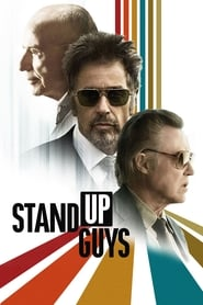 Streaming sources for Stand Up Guys