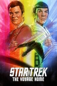 Streaming sources for Star Trek IV The Voyage Home