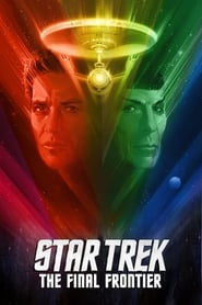 Streaming sources for Star Trek V The Final Frontier
