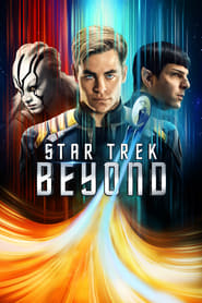 Streaming sources for Star Trek Beyond