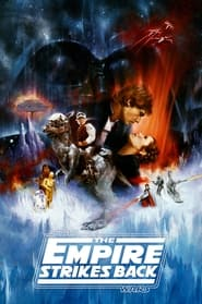 Streaming sources for The Empire Strikes Back