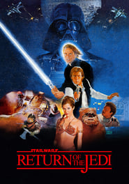 Streaming sources for Return of the Jedi
