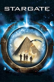 Streaming sources for Stargate