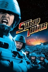 Streaming sources for Starship Troopers