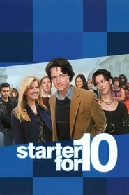 Streaming sources for Starter for 10