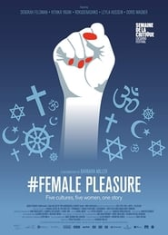 Female Pleasure Poster