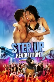 Streaming sources for Step Up Revolution