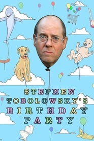 Streaming sources for Stephen Tobolowskys Birthday Party