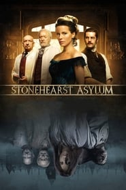Streaming sources for Stonehearst Asylum