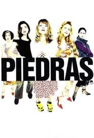 Streaming sources for Piedras