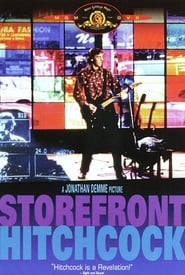 Streaming sources for Storefront Hitchcock