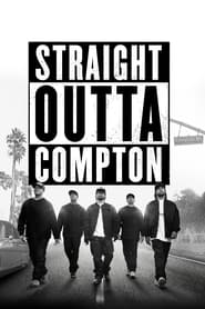 Streaming sources for Straight Outta Compton
