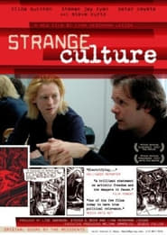 Streaming sources for Strange Culture