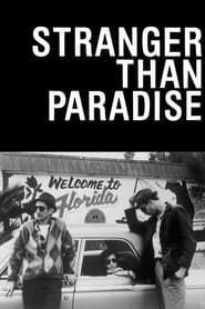 Streaming sources for Stranger Than Paradise