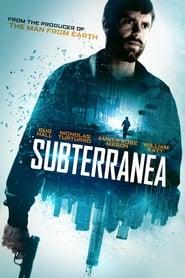 Streaming sources for Subterranea
