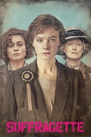 Streaming sources for Suffragette