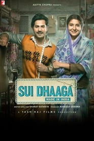 Streaming sources for Sui Dhaaga  Made in India