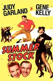 Streaming sources for Summer Stock