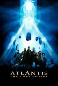 Streaming sources for Atlantis The Lost Empire