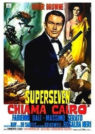 Streaming sources for SuperSeven Calling Cairo