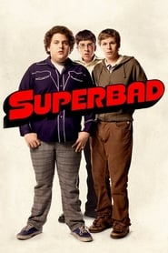 Streaming sources for Superbad
