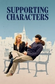Streaming sources for Supporting Characters