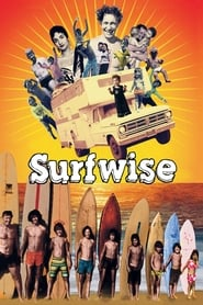Streaming sources for Surfwise