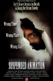 Streaming sources for Suspended Animation