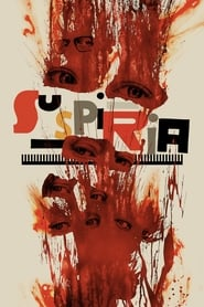 Streaming sources for Suspiria