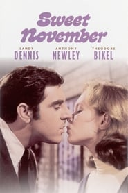Streaming sources for Sweet November