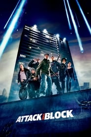 Streaming sources for Attack the Block