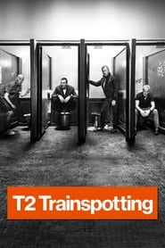 Streaming sources for T2 Trainspotting